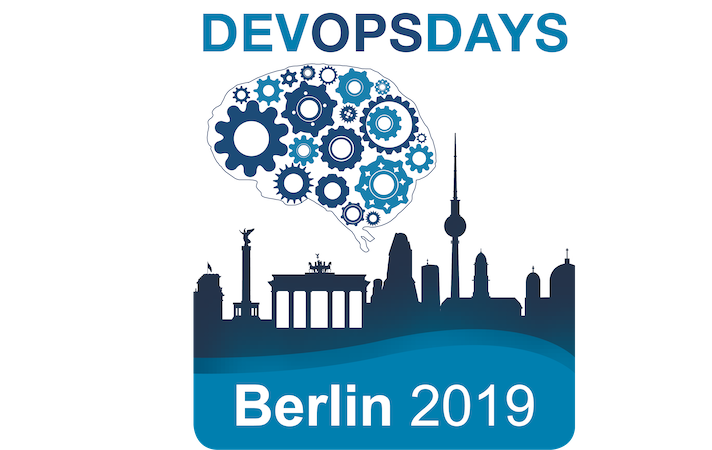 devopsdays Berlin 2019