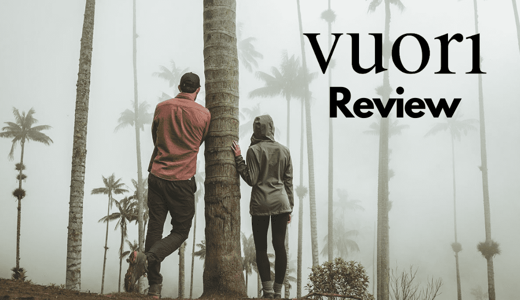 Complete Vuori Review:, The Ultimate In Casual Wear Performance? cover image