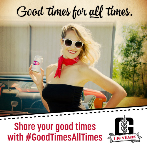 Good Times for All Times