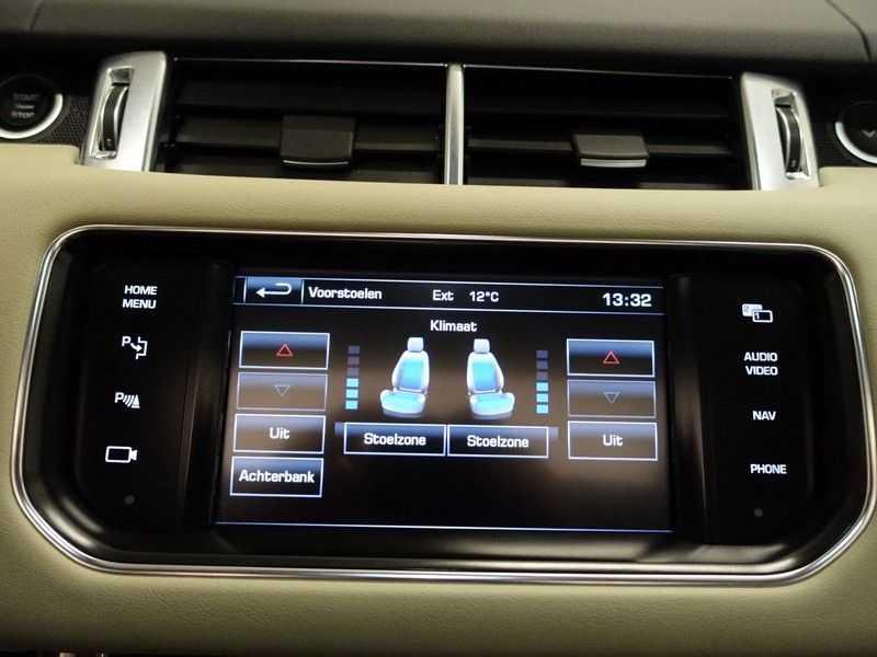 Land Rover Range Rover Sport 3.0 SDV6 293pk Autobiography Dynamic Full options Nw Prijs: €137.653 afbeelding 4