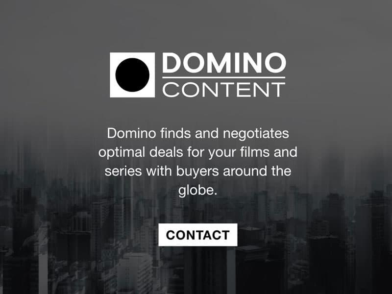 Domino Content