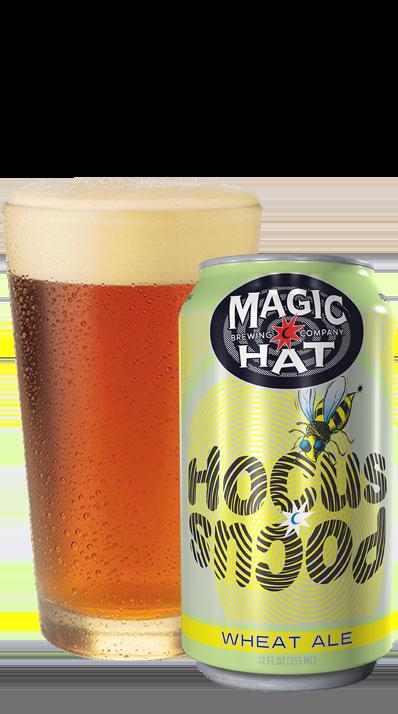 Hocus Pocus Bottle & Pint
