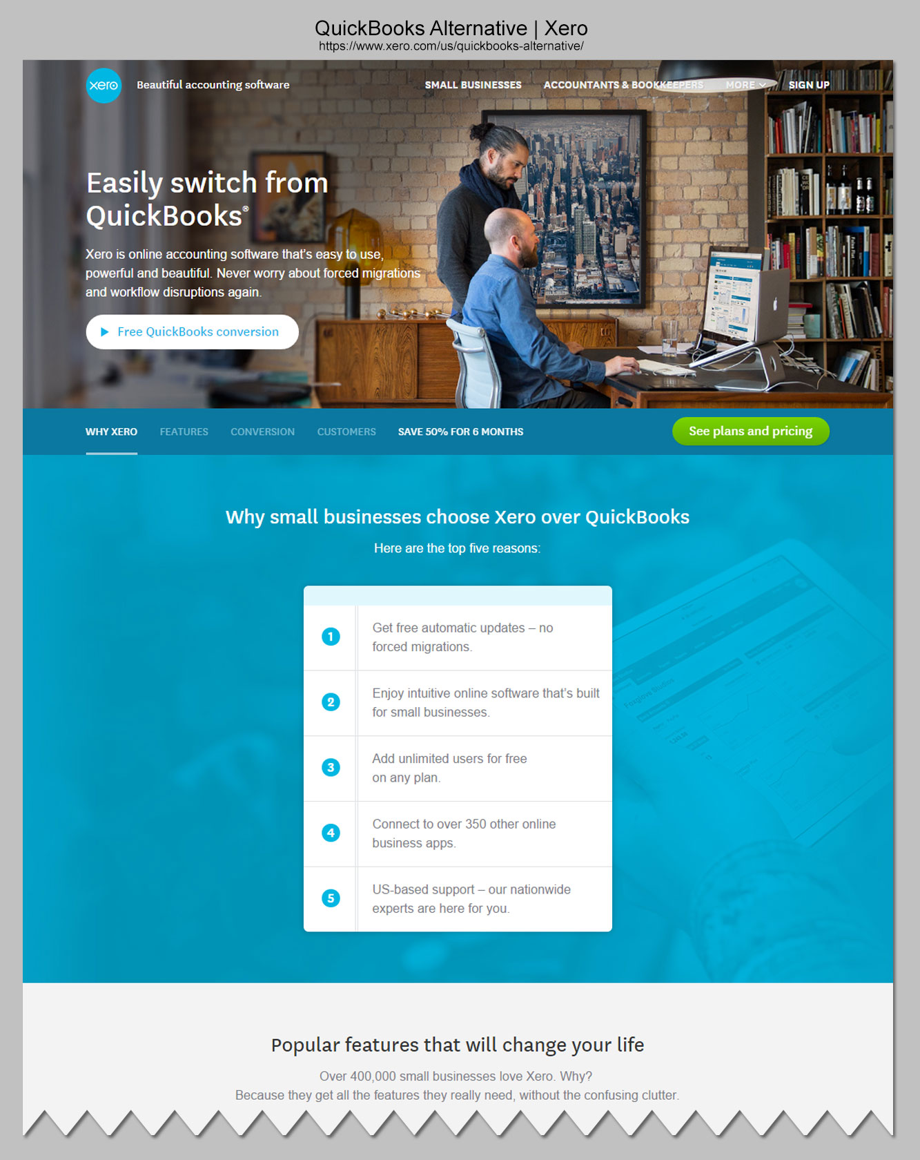 xero-quickbooks-alternative