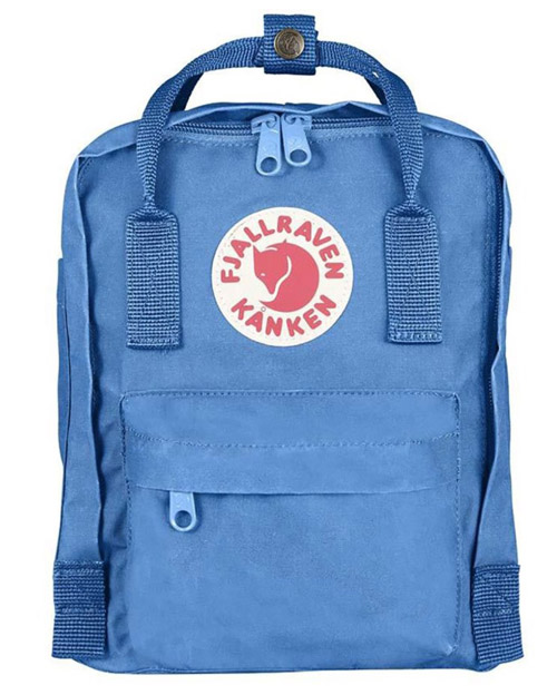 Fjallraven Kanken 16L travel bag