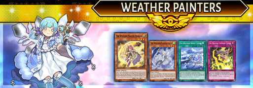 Weather Painter Breakdown | YuGiOh! Duel Links Meta