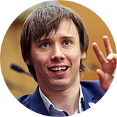 Alexander Kolotov