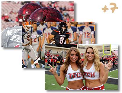 Texas Tech theme pack