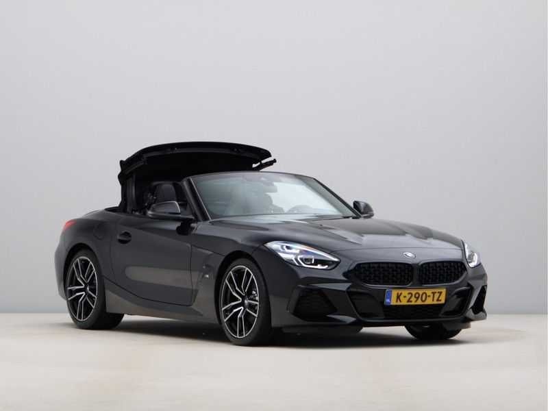 BMW Z4 Roadster sDrive20i High Executive M-Sport afbeelding 19