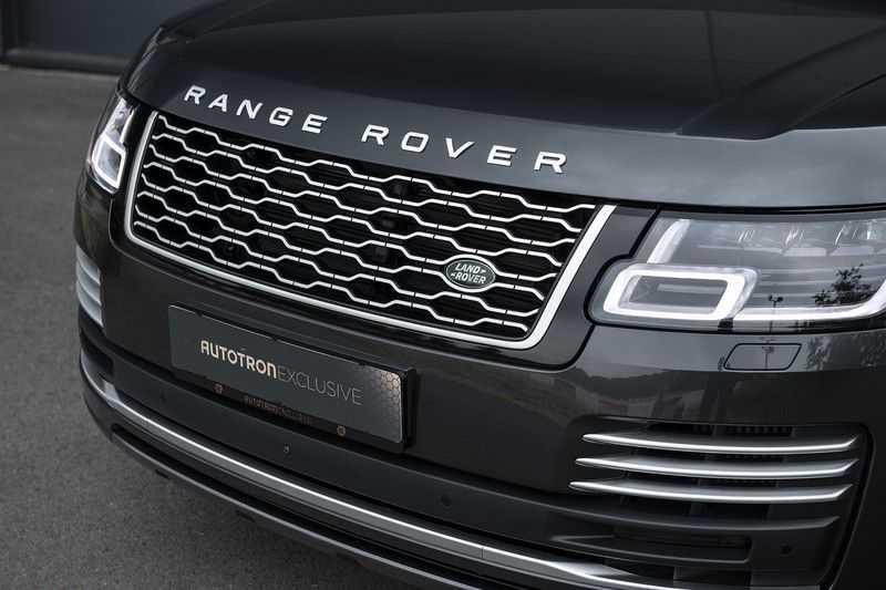 Land Rover Range Rover 4.4 SDV8 Autobiography Head Up, Adaptive Cruise Control, Stoel Verwarming / Koeling, Massagestoelen, afbeelding 9