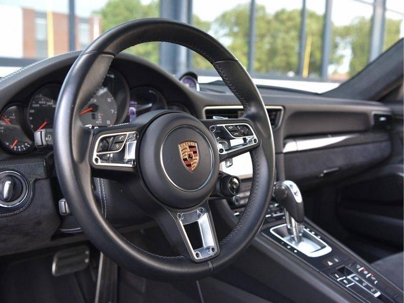Porsche 911 3.0 Carrera GTS 450pk Carbon Pano Zetels-18-weg 20-Inch LED-PDLS+ Keyless Bose VOL! afbeelding 20