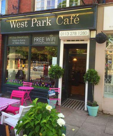 West Park Café