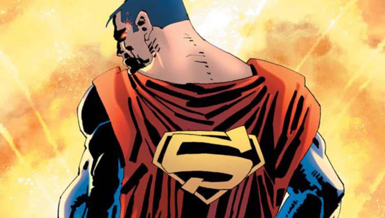 Superman Ano Um de Frank Miller