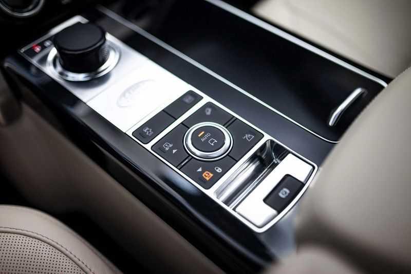 "Land Rover Range Rover P400e Autobiography *Pano / Massage / Meridian / Topview / 22"" / Koelvak* afbeelding 12"