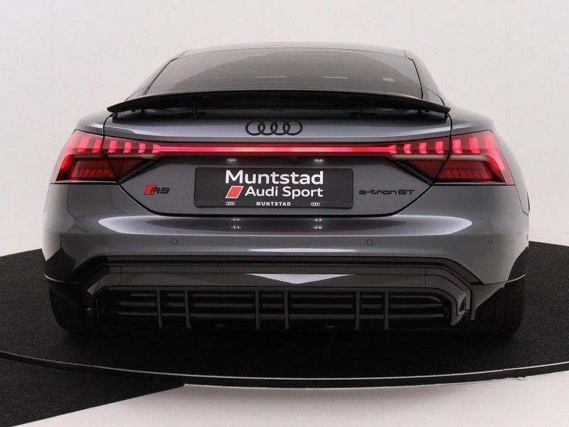 Audi e-tron GT RS EDITION ONE   646 PK   Matrix LED   360 Camera   Carbon   Head-Up   B&O Sound   Stoelventilatie/verwarming/massage   afbeelding 8