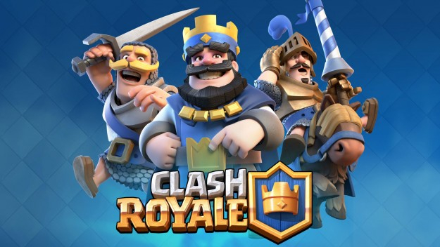 Download the Clash Royale Apk Mod For Free