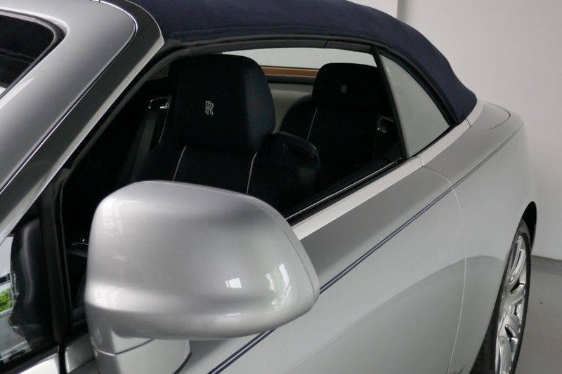 Rolls-Royce Dawn 6.6 V12 Teakdeck afbeelding 17