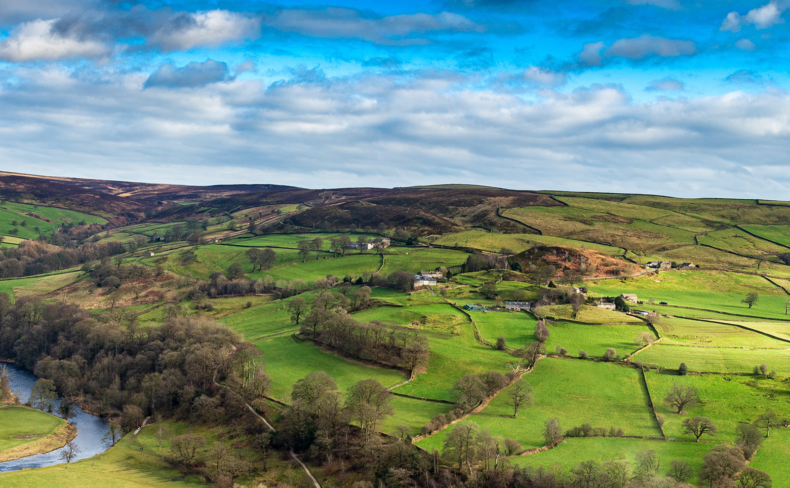 Travel to Victorian Yorkshire and Meet the Remarkable Heroine of 'The Tenant of Wildfell Hall'