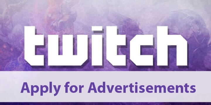 Make Money with Twitch - Step 4