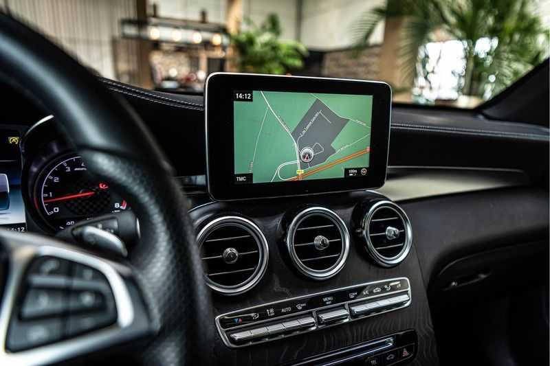 Mercedes-Benz GLC Coupé 43 AMG 4MATIC | Burmester | Memory | Head Up-Display | Stoelverwarming V+A afbeelding 21