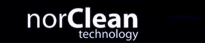Logo NorClean Technology