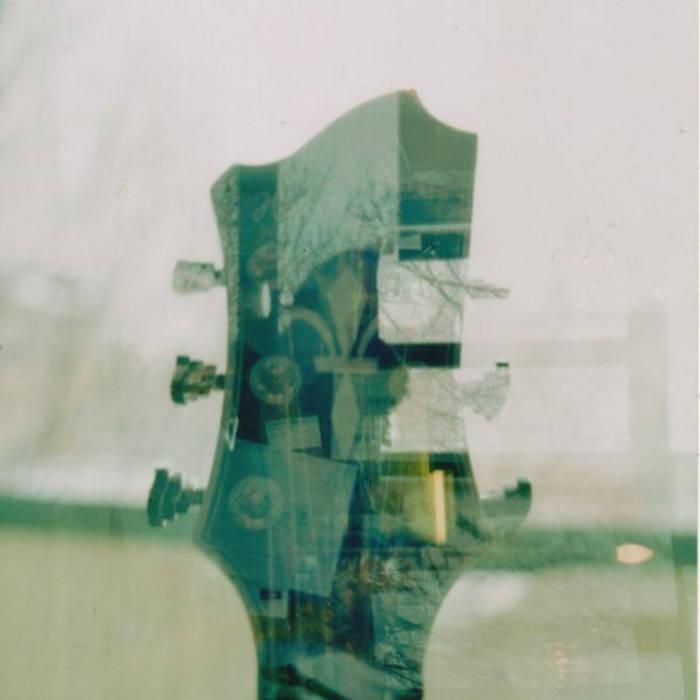 longyearcity - Svea EP