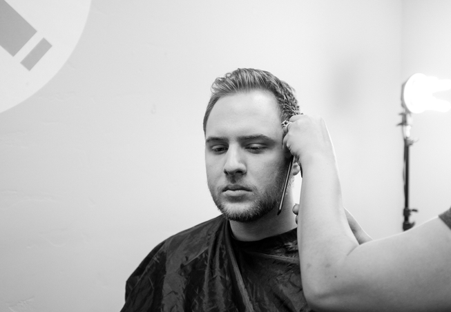 Haircut Automation