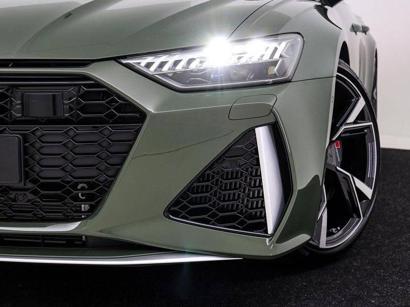 Audi A6 Avant RS 6 TFSI 600 pk quattro | 25 jaar RS Package | Dynamic + pakket | Keramische Remschijven | Audi Exclusive Lak | Carbon | Pano.dak | Assistentie pakket Tour & City | 360 Camera | afbeelding 15