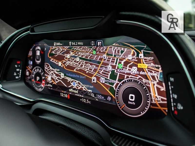 Audi R8 5.2 FSI quattro Plus afbeelding 13