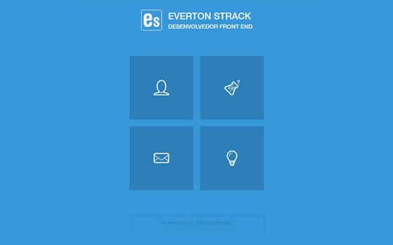 Everton Strack: Desenvolvedor Front-end