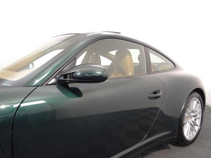 Porsche 911 [997] 3.6 Carrera 4 Tiptr Automaat, Schuifdak, Xenon, Full, orig 54 dkm afbeelding 22
