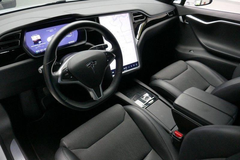 Tesla Model S 75D 4% Autopilot - ex.BTW afbeelding 16