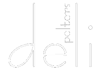 Pelter's Deli Logo
