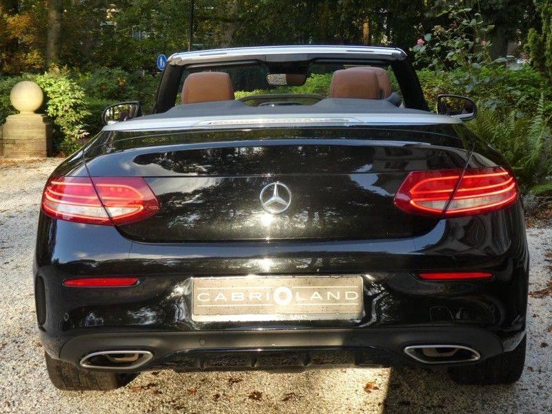 Mercedes-Benz C300 Cabrio afbeelding 16