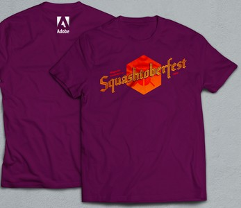 Magento + Adobe swag you can get