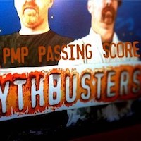 5 Popular Myths about PMP Exam Passing Score