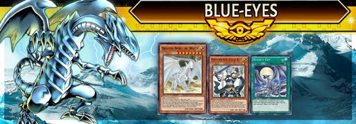 Introduction to Blue-Eyes | Duel Links Meta