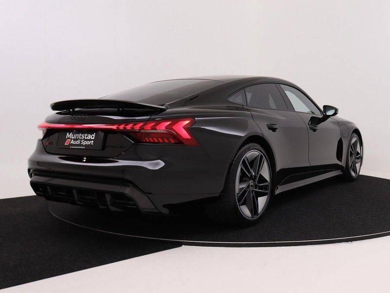 Audi e-tron GT RS 646PK | Head-Up | Stoelventilatie/Verwarming/Massage | 360 Camera | B&O Sound | Carbon | afbeelding 5