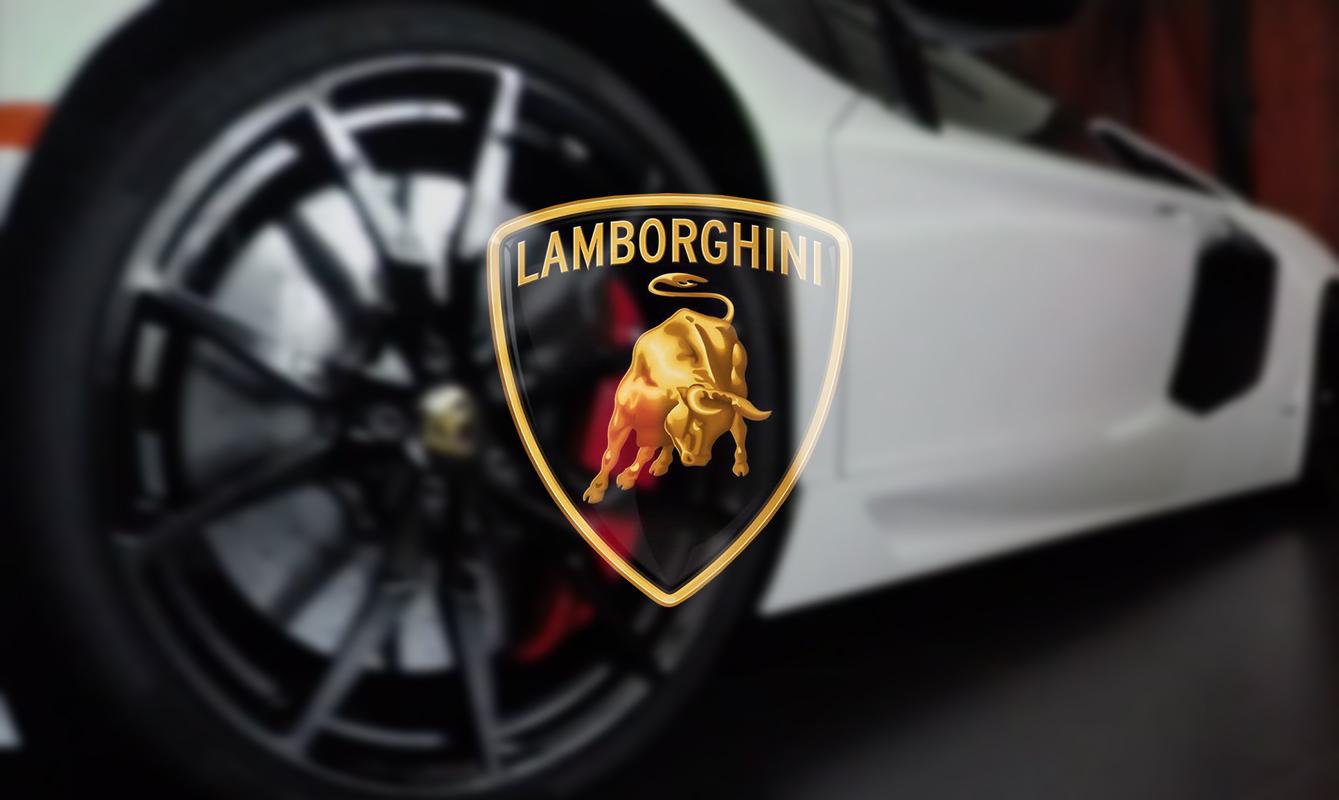 Lamborghini Flora Event