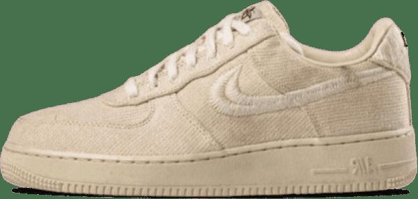 Nike x Stüssy Air Force 1 Low