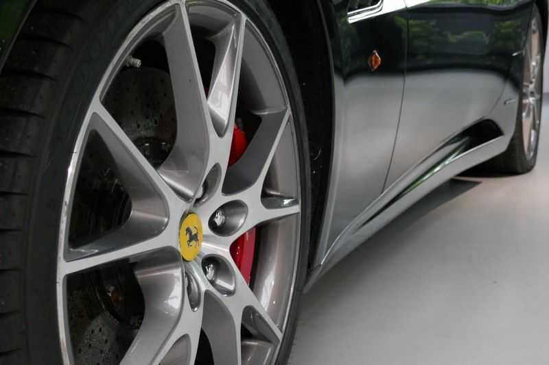 Ferrari California 4.3 V8 Keramische remmen, Carbon LED-stuur, Daytona stoelen afbeelding 19