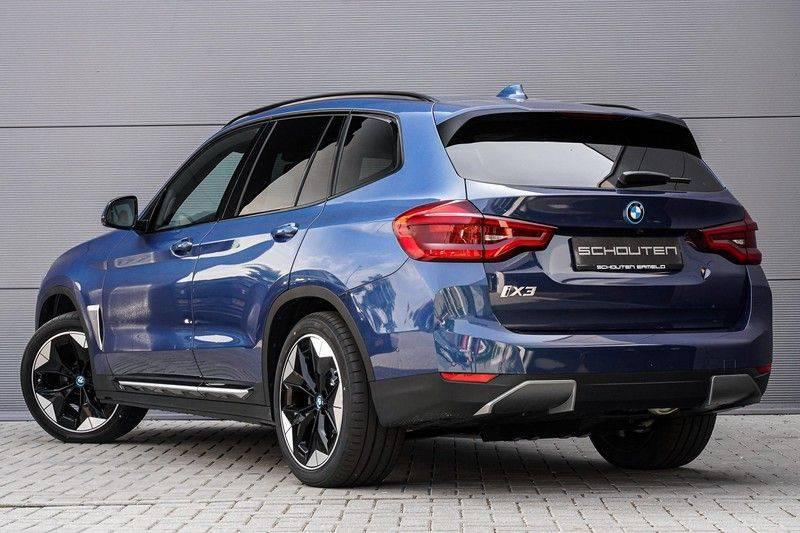 BMW iX3 High Executive Trekhaak Direct leverbaar afbeelding 9