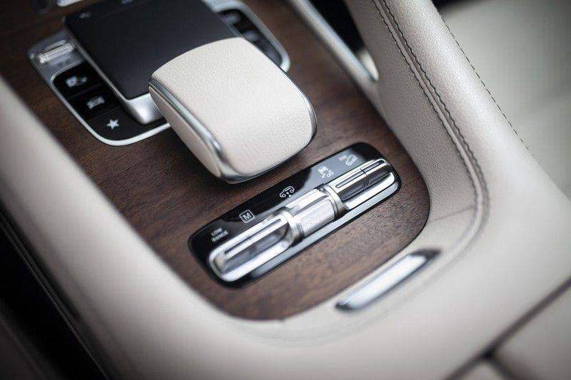 Mercedes-Benz GLS 400d 4MATIC *Pano / Massage / Burmester / Distronic Plus* afbeelding 24