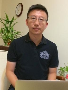 Yen-Chen Pan