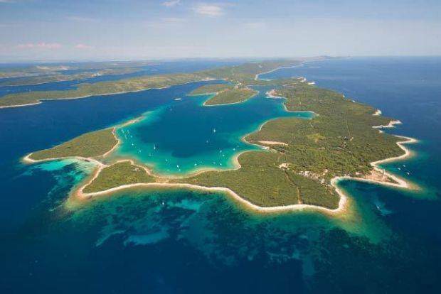 5 Unique Croatian Islands You've Never Heard Of