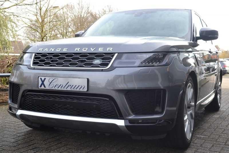 Land Rover Range Rover Sport 3.0 SDV6 HSE afbeelding 1