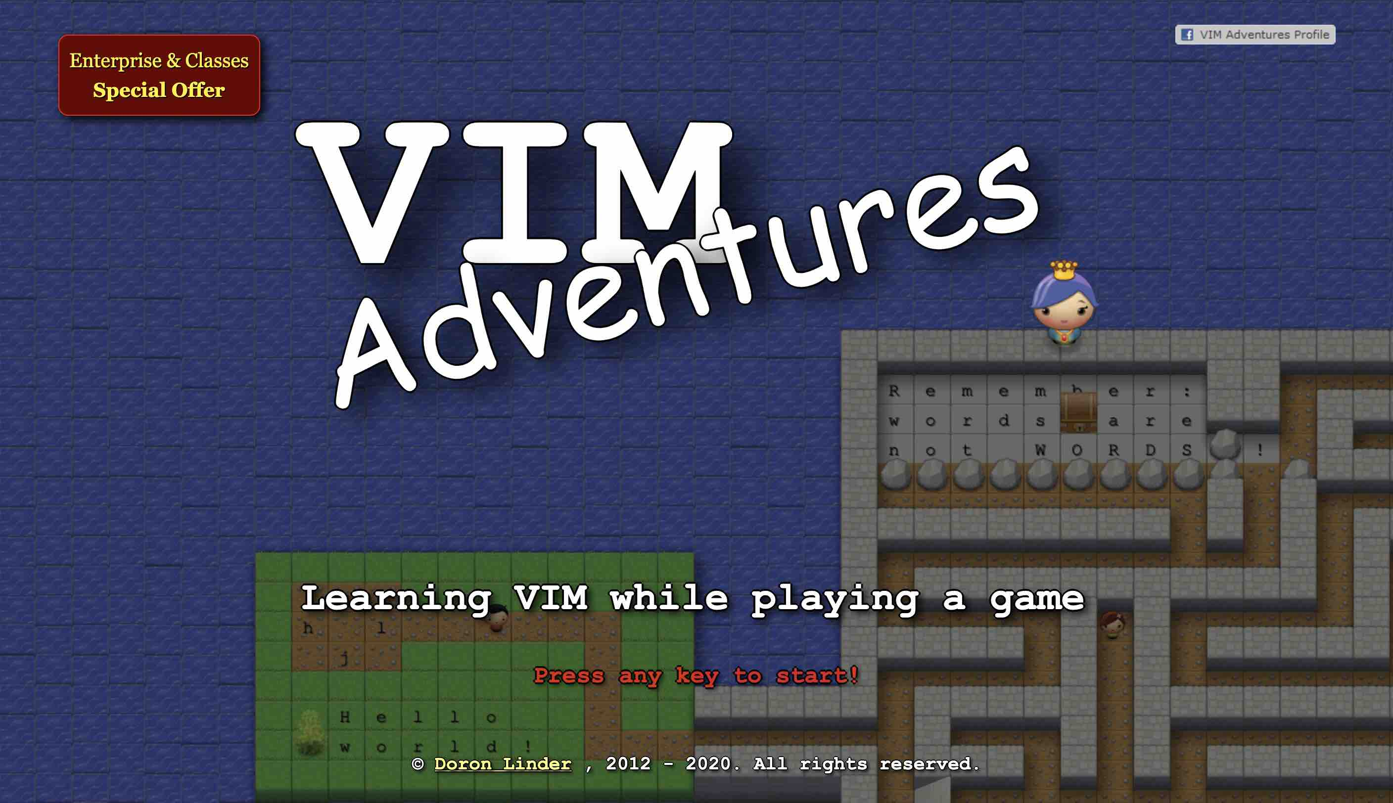 Vim and vigour...notes from our dev learning lunch