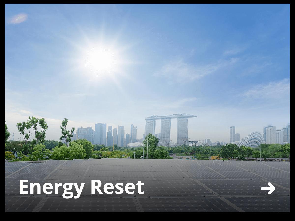 Energy Reset