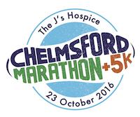 Chelmsford Marathon - 23 October 2016