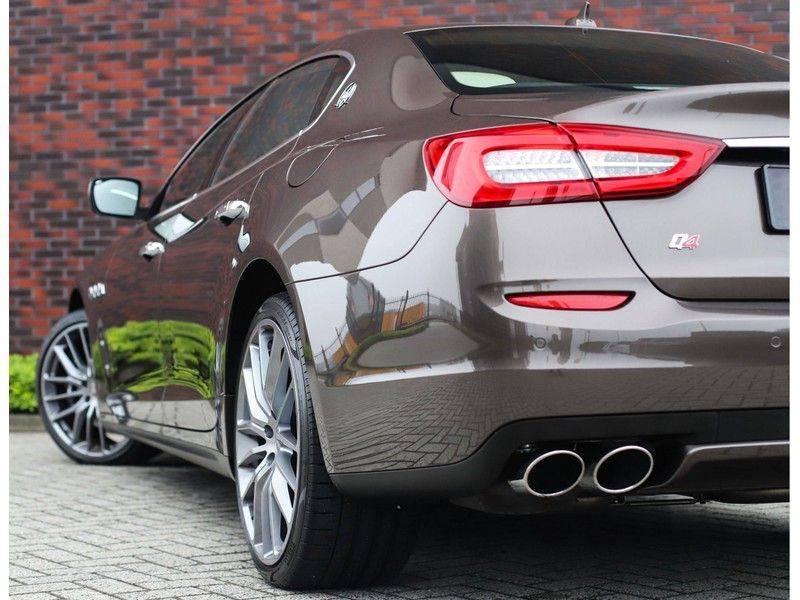 Maserati Quattroporte 3.0 S Q4 *BTW*Schuifdak*Camera*1e eig* afbeelding 4