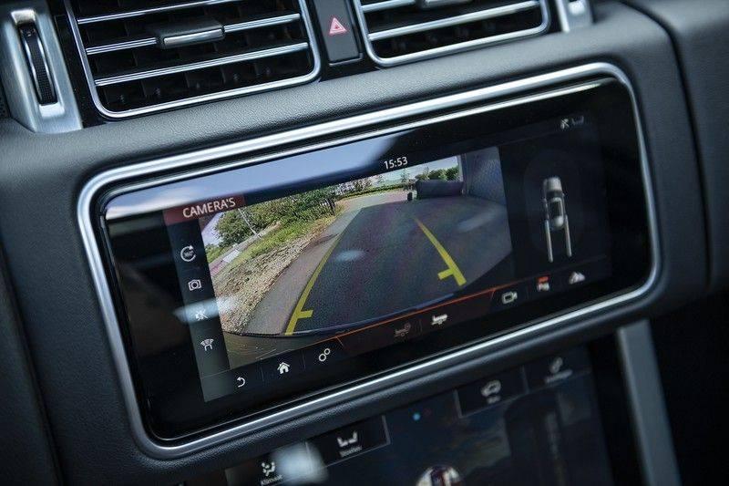 "Land Rover Range Rover 5.0 V8 SC VOGUE Black Pack Elek. Trekhaak, Head-up, 22"", Stoelverkoeling, afbeelding 20"